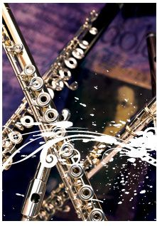 Flutes | Powell Flutes