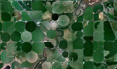 In Focus - Where in the World? A Google Earth Puzzle - The Atlantic