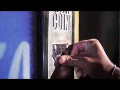 Promo / Vending Machine - Cerveza Salta: Rugbeer  Creative Interactive Advertising