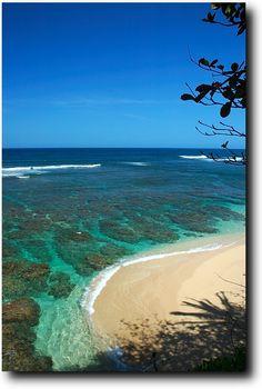 Hidden Beach, Kauai