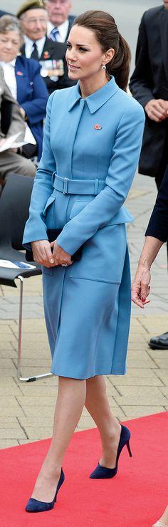 H.R.H. the Duchess of Cambridge – @VanityFair International Best-Dressed List 2014 — http://www.vanityfair.com/style/the-international-best-dressed-list/2014/58