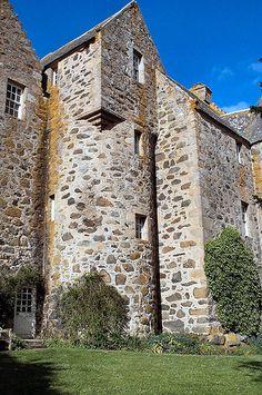 Kisimul Castle - Castlebay, Isle of Barra - Scotland