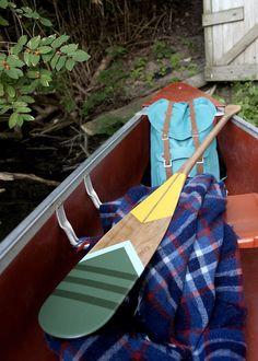 norquayco:  NORQUAYCo.Handcrafted Designer Canoe...