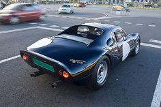 904 Carrera GTS