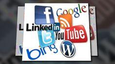 'Social Media branding, are you using it?