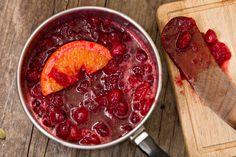 Annie's Cranberry Sauce Recipe
