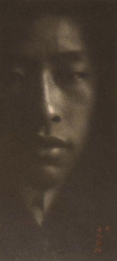 F. Holland Day, Hirakita Hyakubotu, 1909
