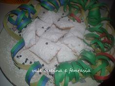 Idee di dolci per carnevale