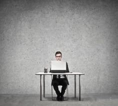 Working Out Isn't Enough: Advice for Desk Workers