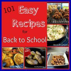 schools, bless, doubt, easy back to school meals, easi recip, 101 easi