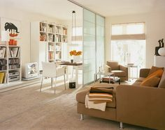 Small Apartment Sliding Room Divider Ideas Sliding Room Dividers: Divide Your Large Room into Smaller Rooms to Add A Bit of Privacy