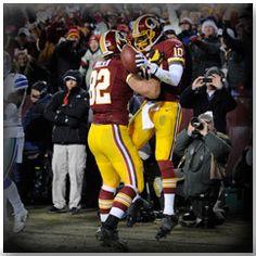 Best of Redskins 2012