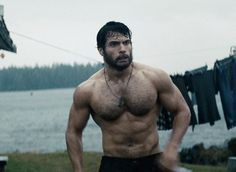 Henry Cavill's Superman #Workout Routine