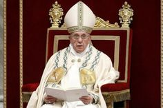 Pope Is Asking The World For More 'Humanity' ROME – Pope Franciscus gave his New Year's speech on Tuesday and asked the world to be more compassionate and show more humanity in 2014. - See more at: http://www.ndjglobalnews.com/15582/pope-asking-world-humanity.html#sthash.bC9wVxTZ.dpuf