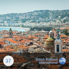This is image 37 of the #bmipinterestlottery, our Repin to win competition! In order to be in with a chance of winning bmi flights to any destination on our network, visit our Pinterest boards or http://bmisocialplanet.tumblr.com and repin any of our 54 destination photos (only your first six entries will be counted). To book flights to fabulous Nice, visit us at http://www.flybmi.com/bmi/flights/nice.aspx