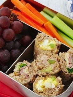 9 Easy Lunch Box Upd