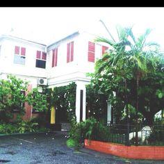Bobs House  56 Hope Rd, Kingston, Ja