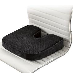 BioSense Memory Foam Orthopedic Seat