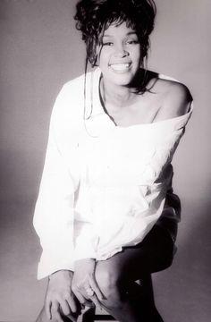 And I will always love you... Whitney Elizabeth Houston (August 9, 1963 – February 11, 2012)