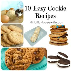 Easy and yummy cooki