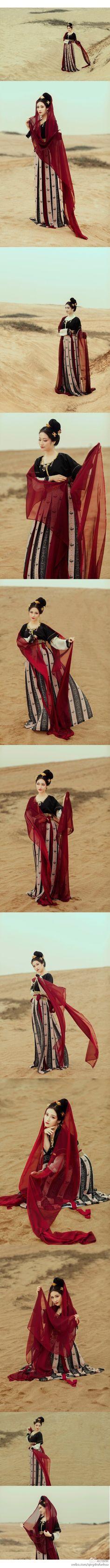 Ancient china fashion clothing 25