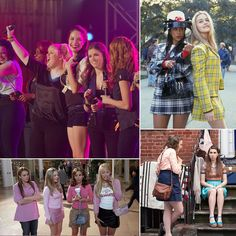 Get It, Girls — 6 Group Costumes Made For You and Your Friends