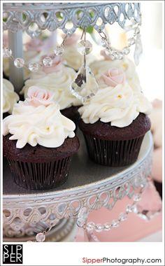 Orange County Weddings- wedding cupcakes