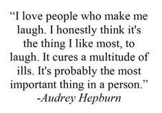 the most attractive thing about a person. :)