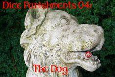Dice Punishments 04: