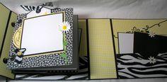 6x6 scrapbook, mini album, scraplift inspir, birthday gift, scrappi stuff, scrapbook layout, gift idea