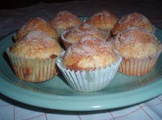 Snickerdoodle Muffins! Yum Yum