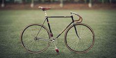 Kinfolk bike