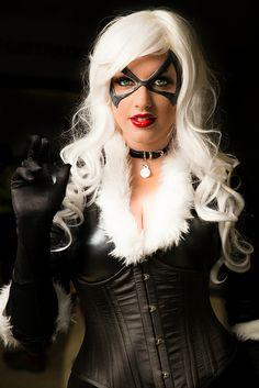 Blackcat | Florida Supercon 2013 #cosplay