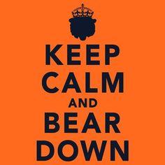 Chicago Bears team....