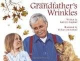 You have to read this book so you'll have a good answer when the grandkids ask you about your spots and wrinkles! #grandparents #kidlit