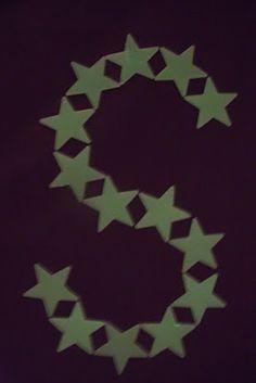 "star ""S"""