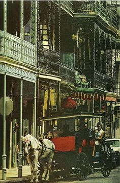 images of New Orleans National Geographic | ... New Orleans, Louisiana. National Geographic | February 1971 #South #