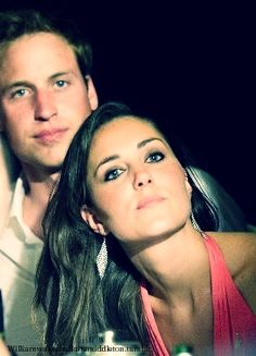 Prince William dating kate