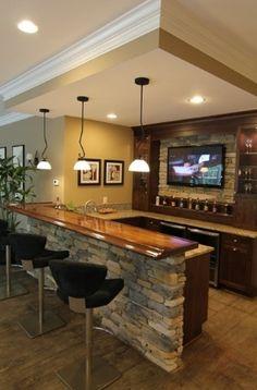.stone bar