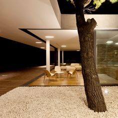 Plane House by K-Studio