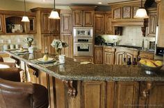 rustic kitchen ideas | Rustic Kitchen Designs - Pictures and Inspiration