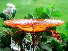 Glass Garden