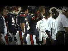 2012 AUHD Football Team Video