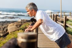 Getting in Shape After 50: 3 exercises that reverse aging