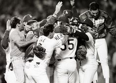 It's time for Dodger baseball! RT if you remember this moment in Dodger history that took place in Oakland.