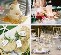 wedding themes, wedding receptions, wedding ideas, wedding decorations, beach weddings, themed weddings, wedding centerpieces, beach themes, theme weddings
