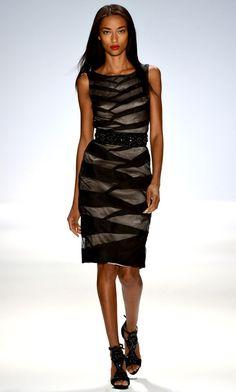 Carlos Miele - New York Fashion Week 2012