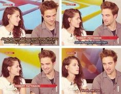Love their chemistry!