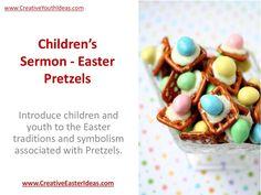 childrens-sermon-easter-pretzels