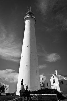 Bermuda Lighthouse